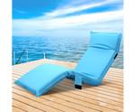 Heckenberg  Beach Sun Pool Lounger