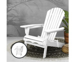 Henley Wooden Adirondack Chair Lounge