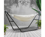 Kingswood Hammock with Steel Stand
