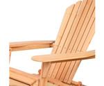 Kogarah Chair Adirondack Garden Patio