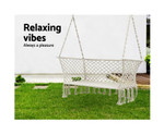 Lindfield 2 Person Swing Hammock Chair
