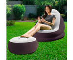Loftus Inflatable Air Couch Sofa Lounge