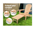 Mascot 2 Sun Lounge Chairs Patio Lounger