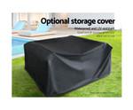 Minchinbury 10PC Sofa Set & Storage Cover