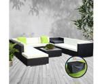 Nelson 11PC Sofa Set & Storage Cover