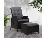 Girraween Recliner Chair Sun lounge Sofa