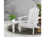 Guildford Wooden Sun Beach Chair Table
