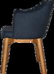Coogee Timber Lightoak Arm Chair