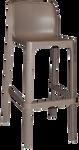 Fibreglass Polypropylene Net 760mm Stool
