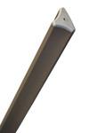 Fibreglass Polypropylene Trill 650mm Stool