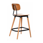 Felix Barstool - Ply Seat
