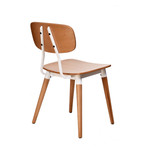 Felix Chair - Ply Seat