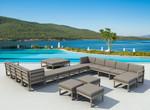 Mykonos Lounge Table