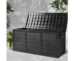 Boondall Storage Box Lockable Deck Shed