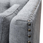Vineyard3 Seater Fabric Sofa