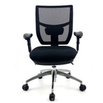 Maxwell Adjustable Control Office Chair