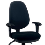 Locke Handwheel School Office Chair