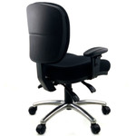 Larry Medium Back Executive Boardroom Office Chair