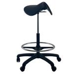 Arnault Saddle Drafting Chair
