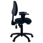 Aliko Medium Back Adjustable Arms Chair