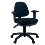 Mike Medium Back Adjustable Arms Chair