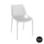 3 Piece Setting with Air Chair