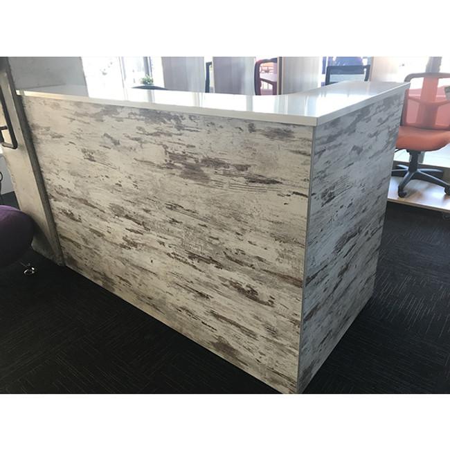 Industry Reception Desk