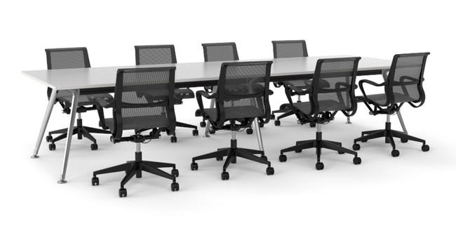 Premier Boardroom Tables & Chairs - Office Fitouts