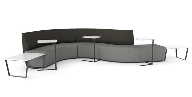 ABW Seating & Tables - Office Fitouts Furniture