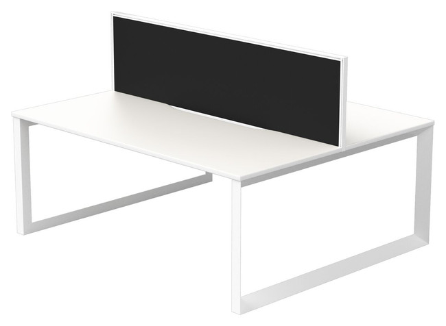 Quantum 2 Person Straight Back To Back + Connect 30 Screen