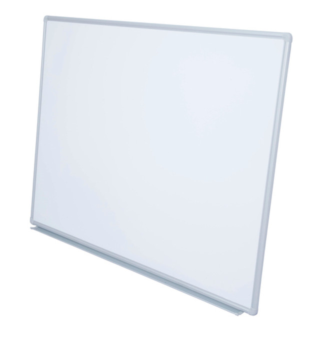 Budget Wall-Mounted White Boards