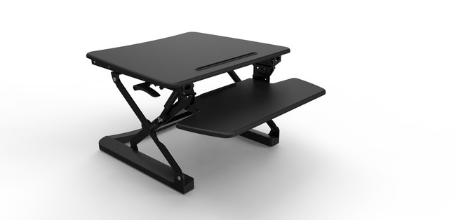 Quick Riser - Height Adjustable Sit Stand Desk