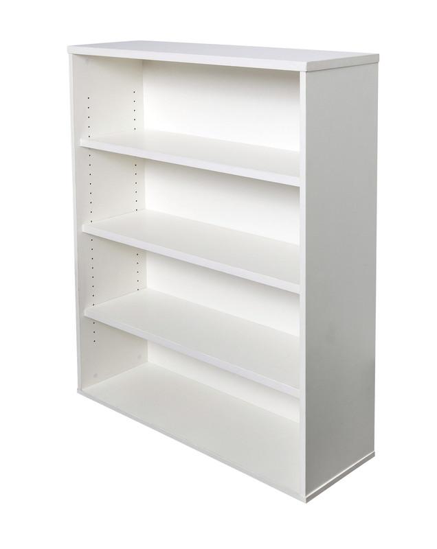 Quick Span Open Bookcase