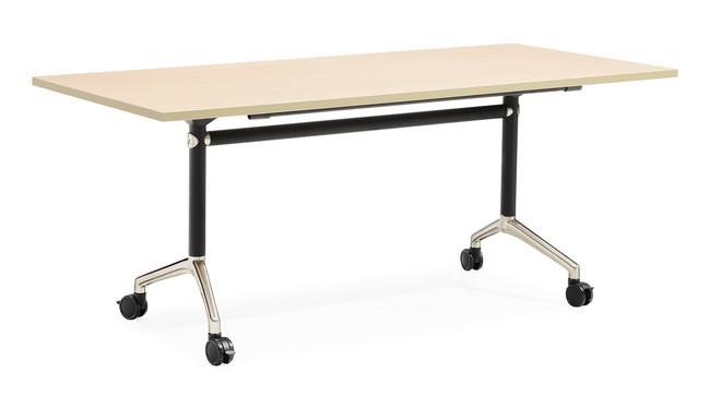Cyclone Flip Top Meeting Table
