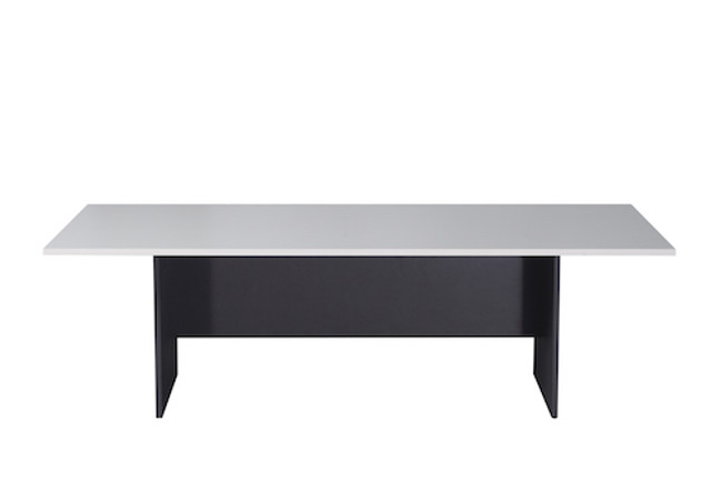 Quick Worker Rectangular Boardroom Table