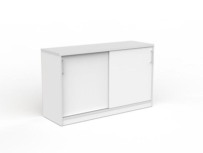 Mod Blaze Office Storage Credenza