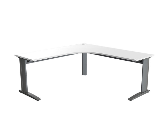 Arrow L Shaped Corner Office Desk