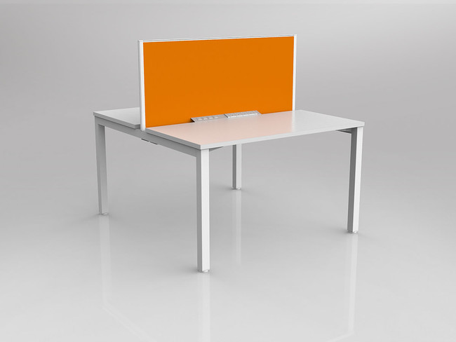 Axle Office Desking-2 User-Doublesided