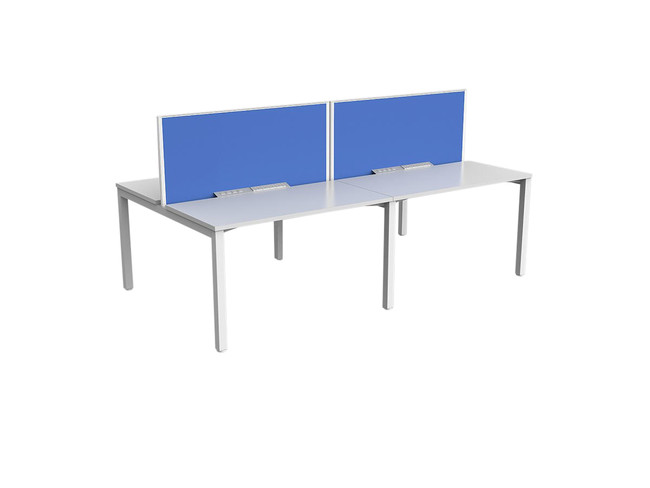 Axle Office Desking-4 User-Doublesided