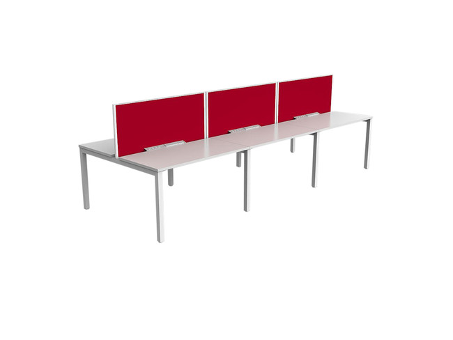 Axle Office Desking-6 User-Doublesided