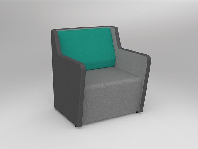 Mod Fin ABW Seating