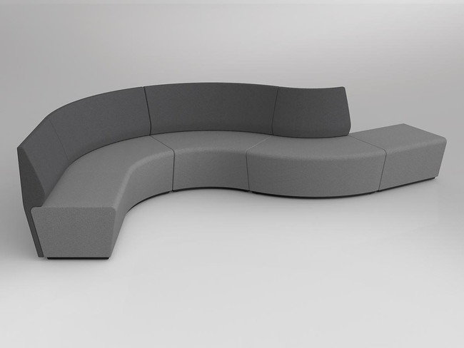 Mod Loop ABW Seating Set