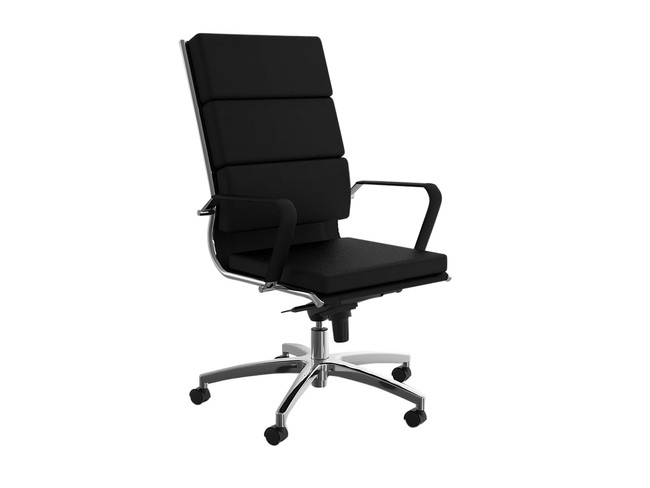 Model High Back Executive Boardroom Chair