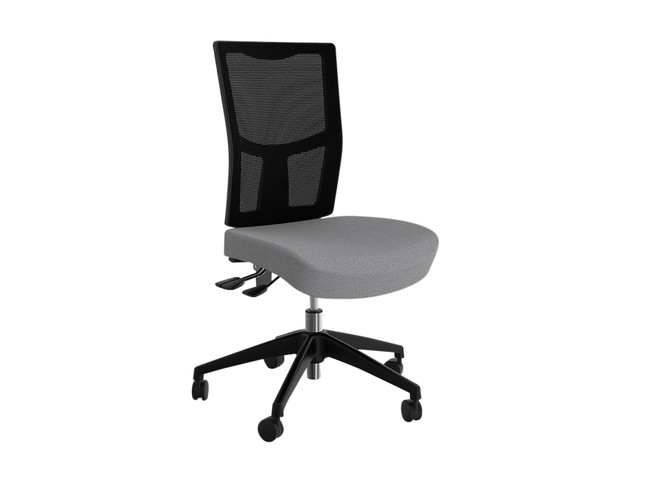 Neoteric Task Chair - Multi Colour Seat Options