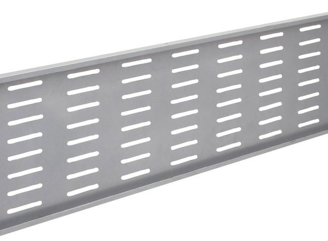 Quick Span Metal Modesty Panel