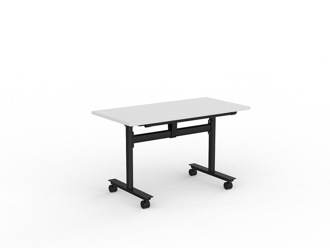 Nimble Flip Top Meeting Table