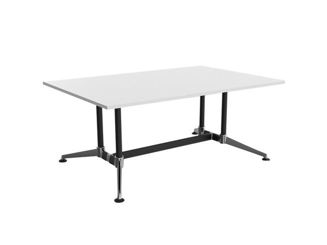 Simple Modern Meeting Table