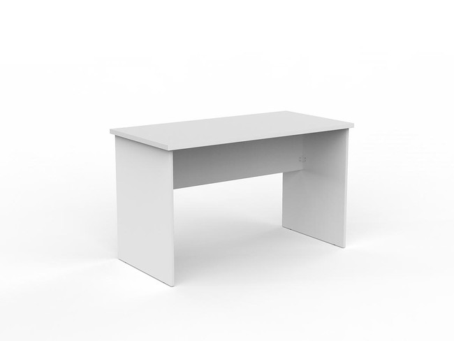 Blaze Office Desk - Single Person