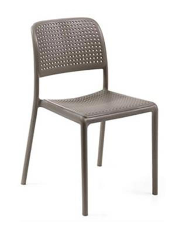 Bora Cafe / Restaurant Chair - Stackable