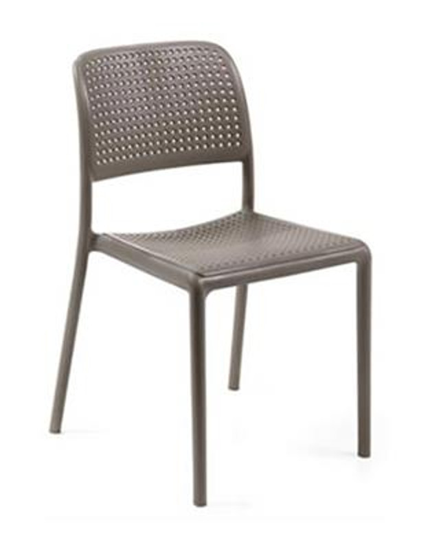 Bora Cafe / Restaurant Chair - Stackable